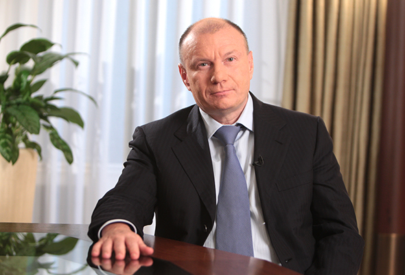 Image of Vladimir Potanin